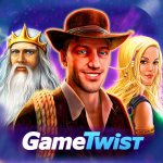 GameTwist Casino Slots: Play Vegas Slot Machines 5.20.0 APK