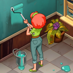 Ghost Town Adventures: Mystery Riddles Game 2.59 APK