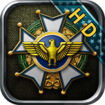 Glory of Generals :Pacific HD 1.3.8 APK
