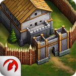 Gods and Glory: War for the Throne 4.5.13.0 Category :Strategy APK