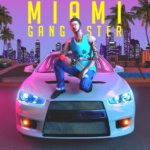 Grand Gangstar Miami City Theft 1.3 APK