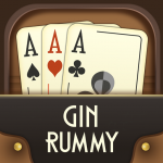 Grand Gin Rummy 2: The classic Gin Rummy Card Game 1.3.4 APK