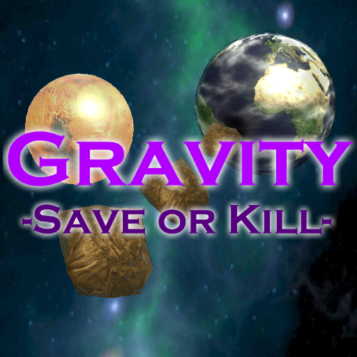 Gravity- Save or Kill 1.3 APK
