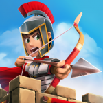 Grow Empire: Rome 1.4.67 APK