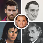 Guess Famous People — Quiz and Game 3.22 APK