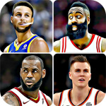 Guess NBA Player 5.0 APK