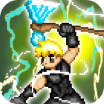 Hammer Man 2 : God of Thunder 1.0.4 APK