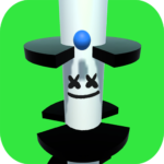 Helix Tower Ball Jump 1.7 APK