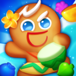Hello! Brave Cookies (Cookie Run Match 3) 2.3.1 APK