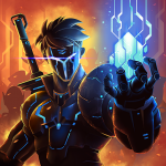 Heroes Infinity: RPG + Strategy + Auto Chess + God 1.33.21L APK