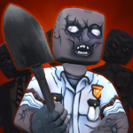 Hide from Zombies: ONLINE 1.00 APK