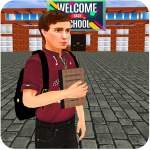 High School Education Adventure 8.0 APK