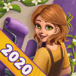 Home Design Dreams – Design My Dream House Games 1.4.5  APK