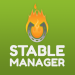 Hooves of Fire Stable Manager 3.42 APK
