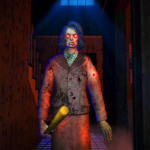 Horror Granny Haunted Escape Mission 1.1.2 APK