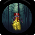 Horror Sniper – Clown Ghost In The Dead 1.2.3 APK