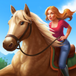 Horse Riding Tales – Ride With Friends 949 APK