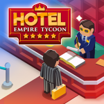 Hotel Empire Tycoon – Idle Game Manager Simulator 1.9.7 APK