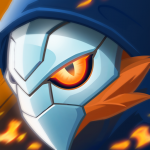 Idle Arena – Clicker Heroes Battle 5023     APK