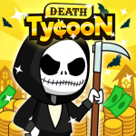 Idle Death Tycoon Inc –  Clicker & Money Games 1.8.9.3