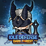 Idle Defense: Dark Forest 1.1.27 APK