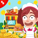 Idle Diner – Fun Cooking Game 1.2.8 APK