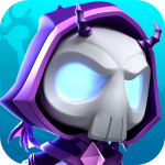 Idle Master 3D:AFK Adventure 1.11.0 APK