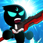 Idle Stickman – King of Weapons 1.0.11 APK