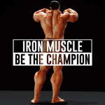 Iron Muscle – Be the champion /Bodybulding Workout 0.77.21 APK