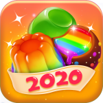Jelly Jam Crush – Match 3 Games & Free Puzzle Game 1.6.0 APK