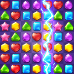 Jewel Town – Most Match 3 Levels Ever 1.8.4  APK
