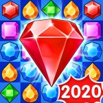 Jewels Legend – Match 3 Puzzle 2.35.5 APK