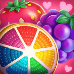 Juice Jam – Puzzle Game & Free Match 3 Games 3.16.13     APK