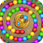Jungle Marble Blast 2.7.4  APK