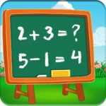 Kids Math Game : Add Subtract Multiplication Free 1.2 APK