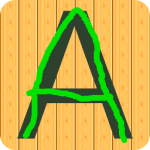 Kids letters tracing 15.9  APK