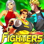 King of Kung Fu Fighters 3.0 APK