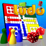 King of Ludo Dice Game with Voice Chat 1.5.2 APK