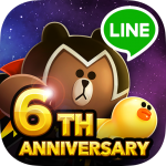 LINE Rangers – a tower defense RPG w/Brown & Cony! com.linecorp.LGRGS APK 7.0.0