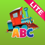 Learn Letter Names and Sounds with ABC Trains 1.10 APK