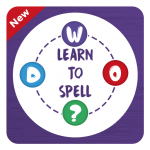 Learn to Spell – Spelling Game 2.1 APK
