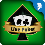 Live Poker Tables–Texas holdem and Omaha 5.2.5  APK