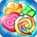Lollipop Candy Match 1.2.5 APK