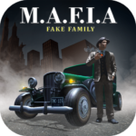 M.A.F.I.A Fake Family Old Sandboxed Town 2020 2.06 APK