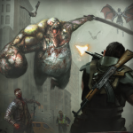 MAD ZOMBIES 5.25.1 APK