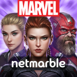 MARVEL Future Fight 6.8.1 APK