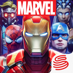 MARVEL Super War 3.11.3 APK