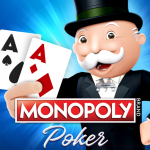 MONOPOLY Poker – The Official Texas Holdem Online 0.5.60.5.6 APK