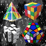 Magic Cubes of Rubik 1.650  APK