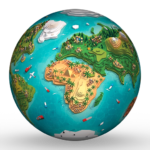 Magic Earth 0.6 APK